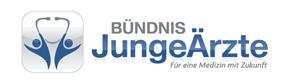 Buendnis Junge Ärzte Logo