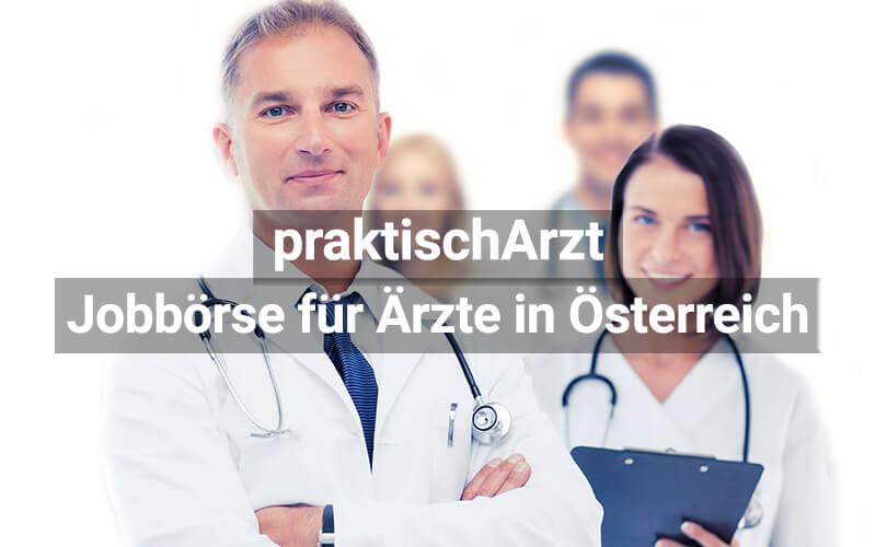 Jobbörse Ärzte Österreich