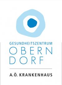 Oberndorf Gesundheitszentrum Logo