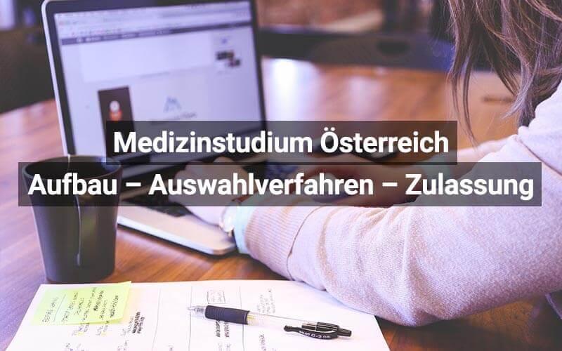Medizinstudium Österreich