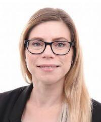 Claudia Lapier
