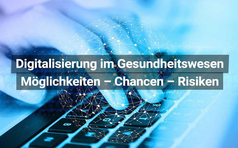 Digitalisierung Gesundheitswesen In Österreich