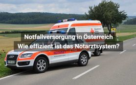 Notarztsystem Österreich