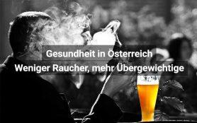Mehr Raucher Weniger Übergewichtige