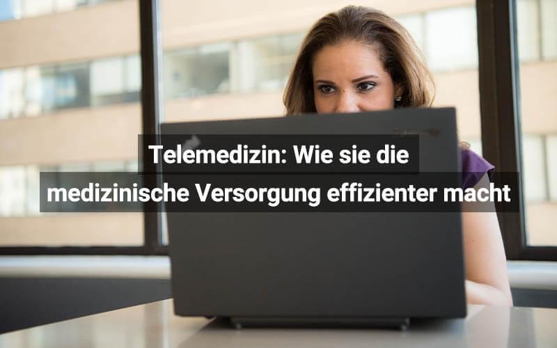 Telemedizin In Österreich