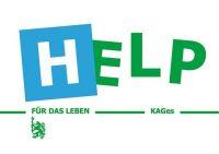 Logo KAGes