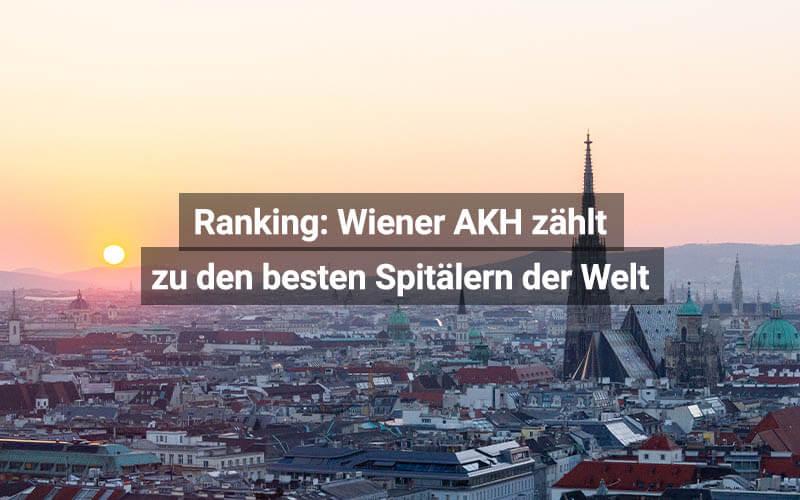 Spital Ranking