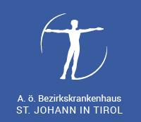 Bezirkskrankenhaus Stjohann
